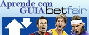 manual betfair